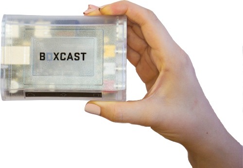 B Xcast