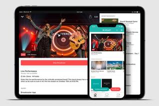 Pivot_Broadcaster-App