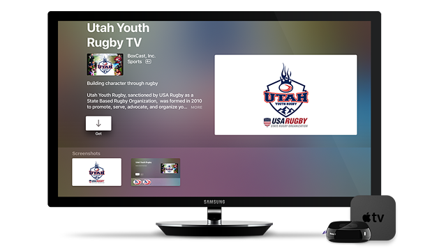 Boxcast-apple-tv-custom-app