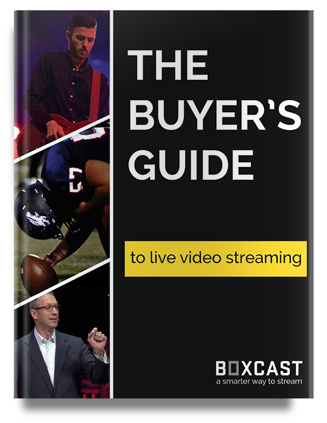 General Buyer's Guide Cover