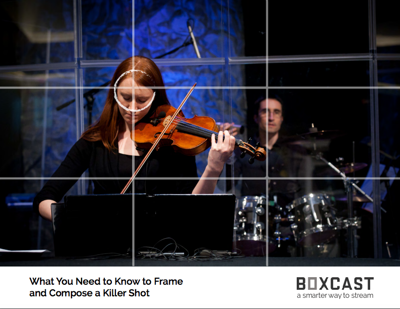 How to Frame and Compose a Killer Shot