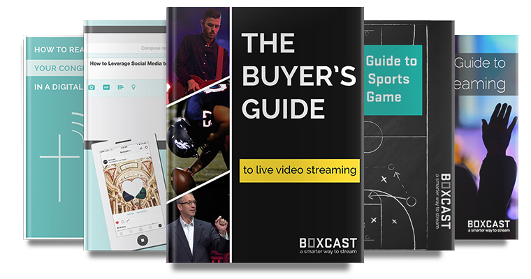 BoxCast Guides