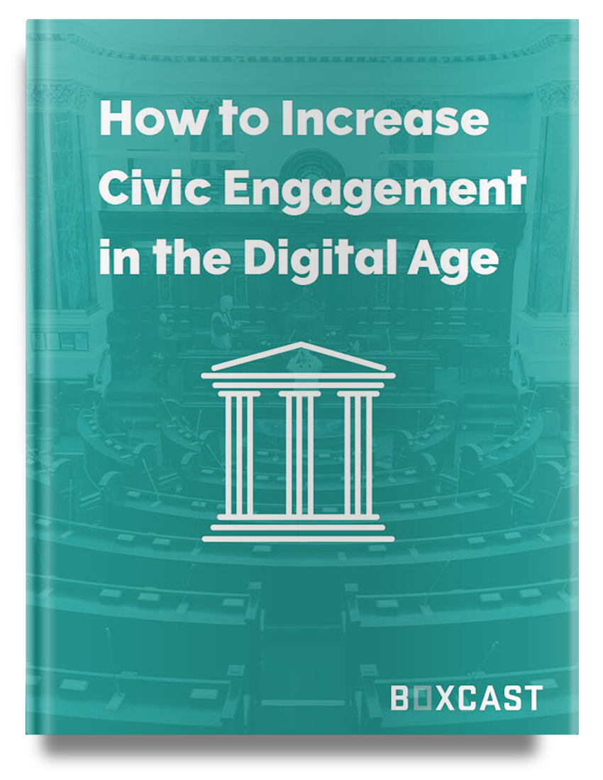 How to Increase Civic Engagement in a Digital Age