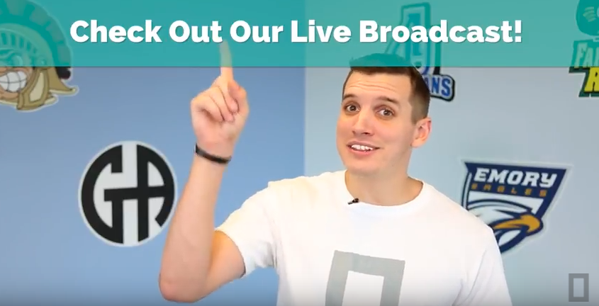 How to Get More Viewers For Your Live Broadcasts