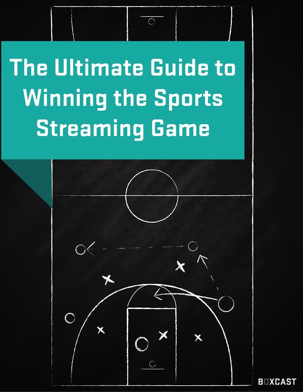 The Ultimate Guide to Winning the Sports Streaming Game