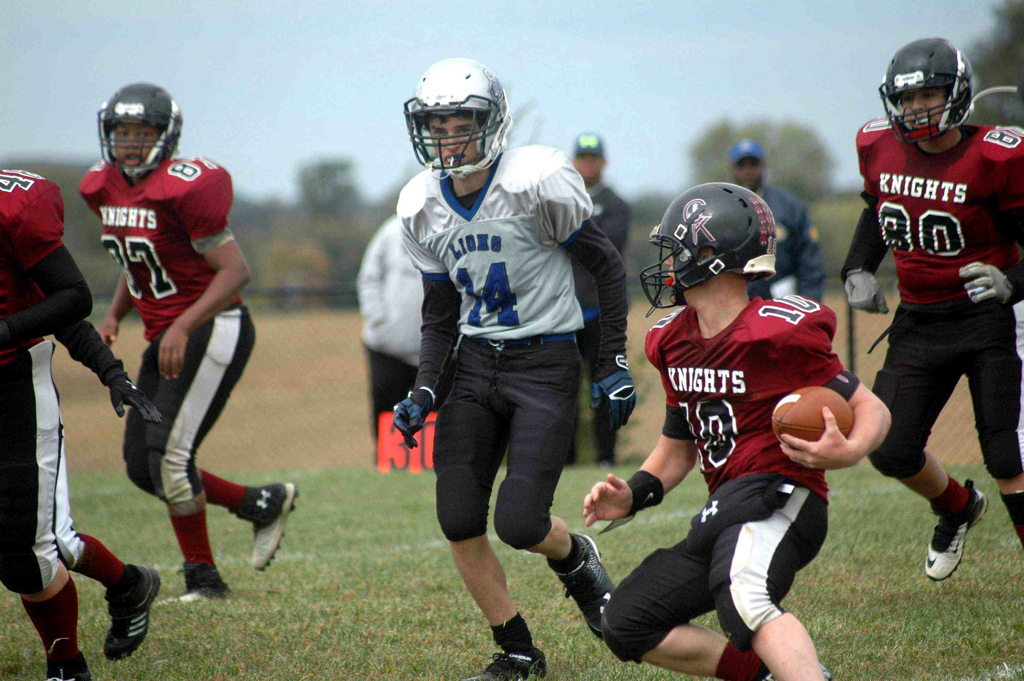 Sports Uniforms Are More Important Than You Think in the Sports Streaming World