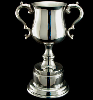 Sports trophies are a great way to get attention for your school and build rivalries