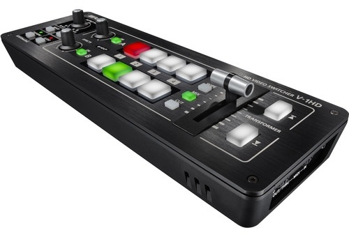 Roland Switcher Image
