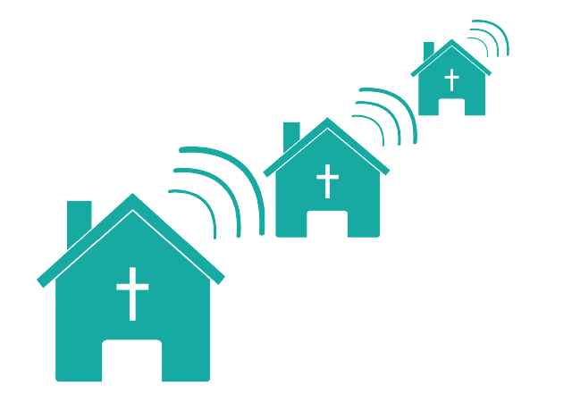 The problems with multi-site churches