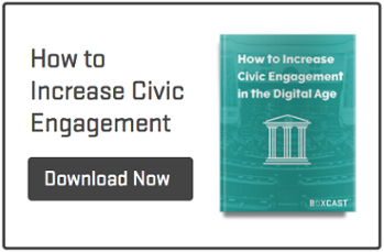 How to Increase Civic Engagement - Download the Guide!