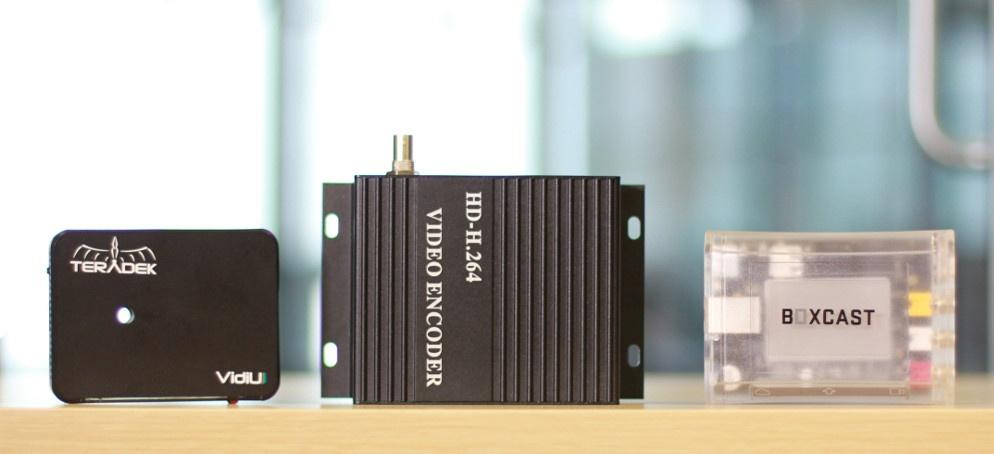 BoxCaster vs Teradek VidiU vs Digicast DMB-8800A Premium