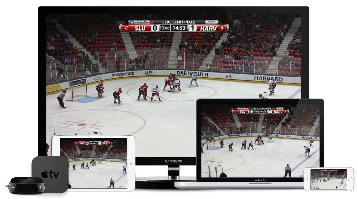 BoxCast Live stream sports to all devices