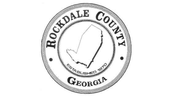 City of Rockdale County