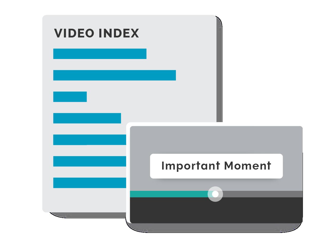 BoxCast Video Index